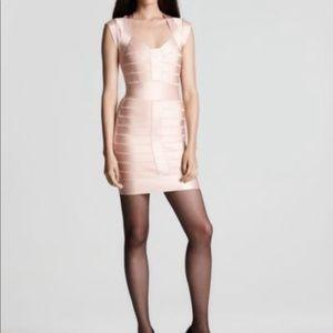 French connection Bandage Dress